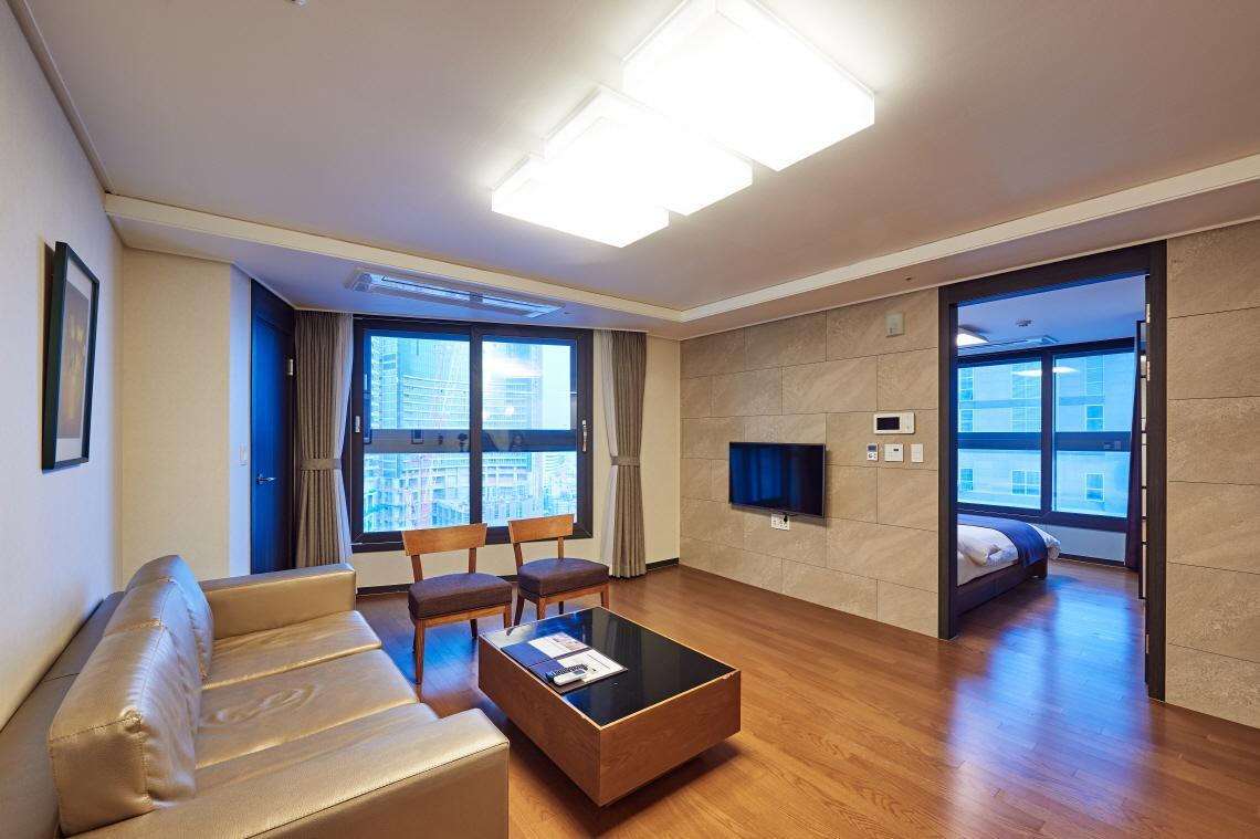 best price on ciel de mer hotel haeundae in busan reviews rh agoda com