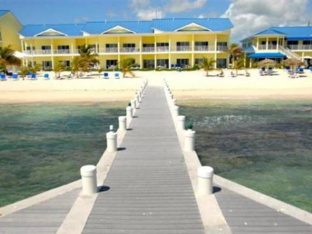 More about Wyndham Reef Resort, Grand Cayman