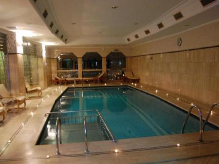 Swimming pool Hotel Grand Star