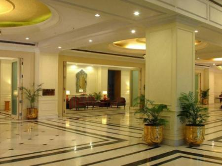 Lobby Fortune Landmark Indore Hotel