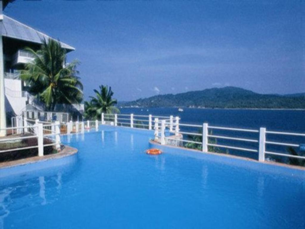 Star Hotels In Port Blair