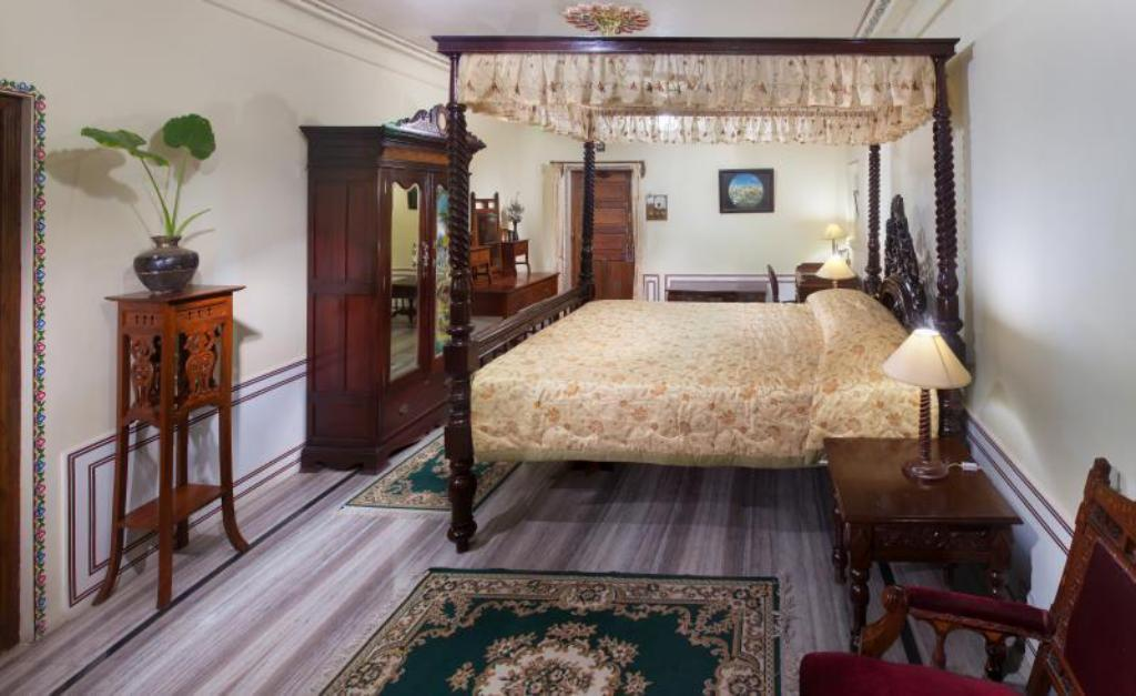 Super Deluxe Single  Room - Sovrum Jagat Palace