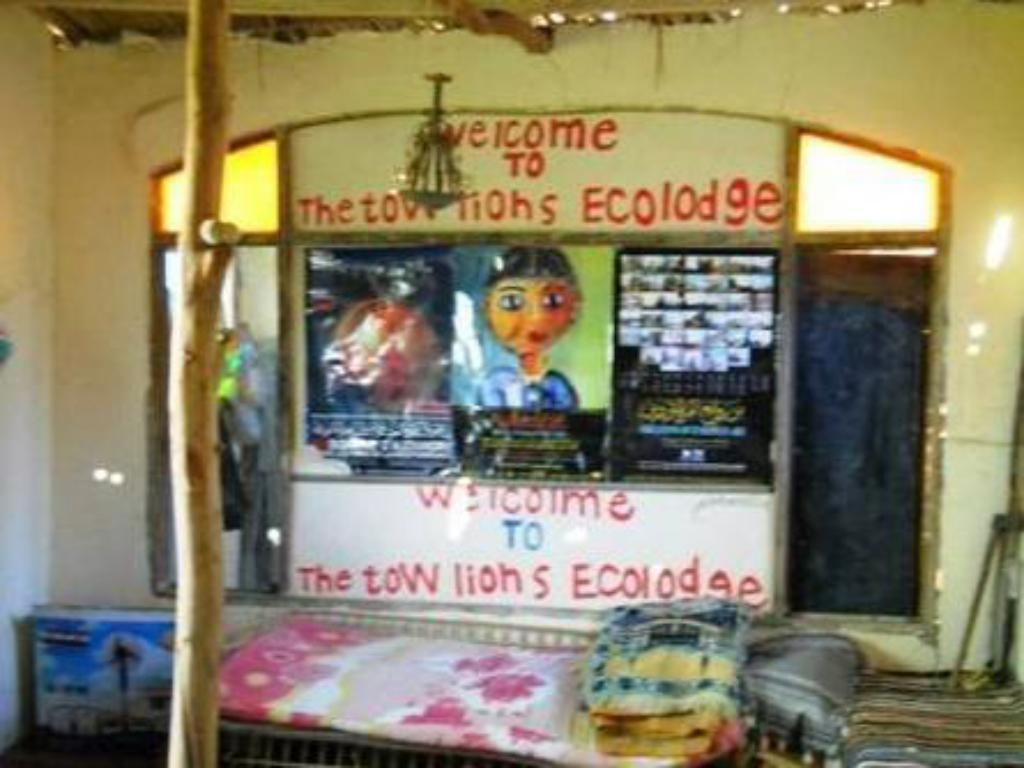 The Two Lions Ecolodge