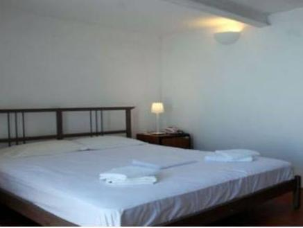 Doppelzimmer mit Meerblick (Double Room with Sea View)