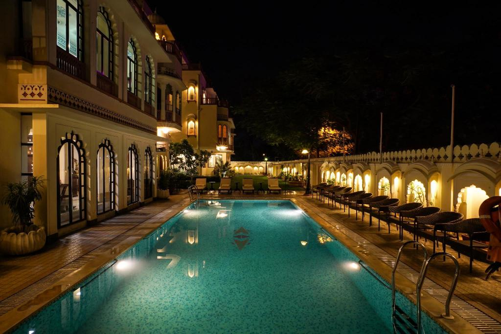 Piscina Shahpura House