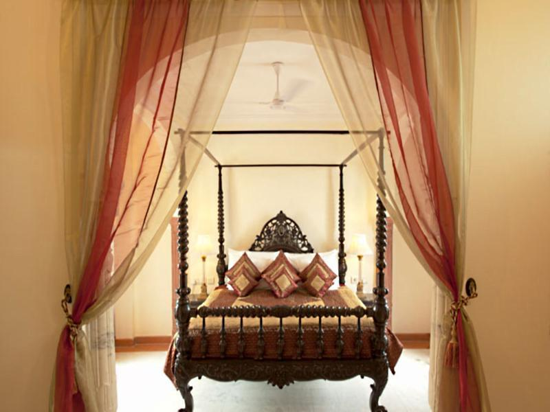 Suită royal (Royal Suite)