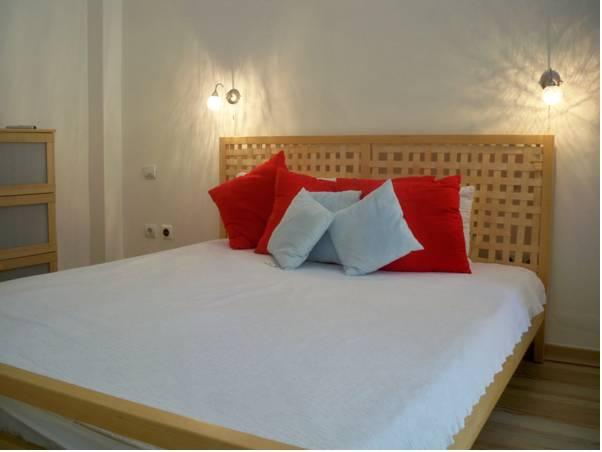 Estudi (2 Adults) (Studio (2 Adults))