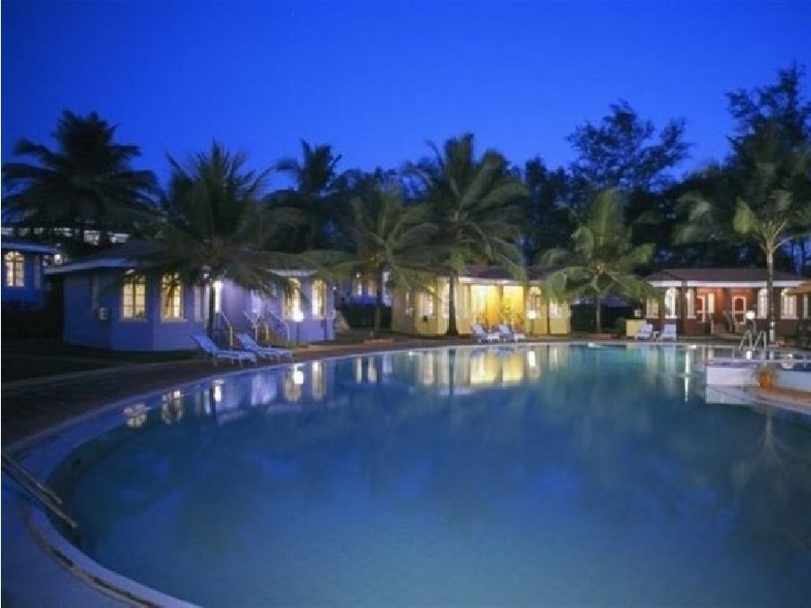 Hotel Pristine Resort 2 (India, Goa): description, rooms, reviews of tourists 12