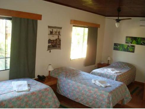 Chambre familiale (4 adultes) (Family Room (4 Adults))