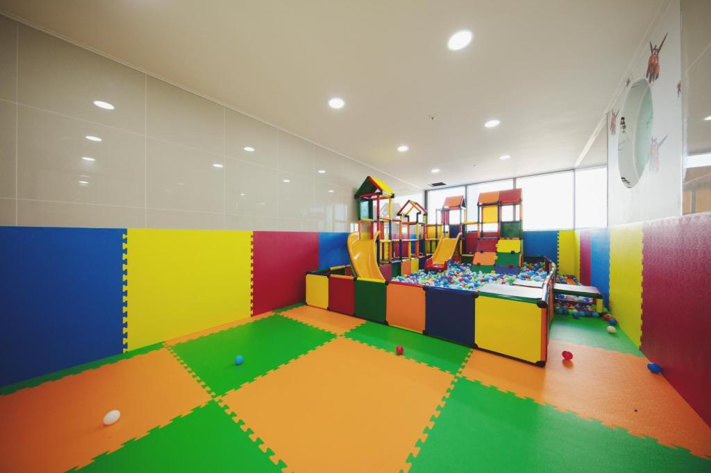 Kid's club Ramada Hotel & Resort Gyeongju