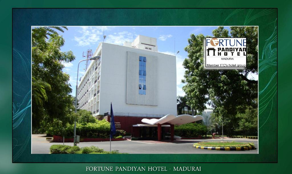 More about Fortune Pandiyan Hotel