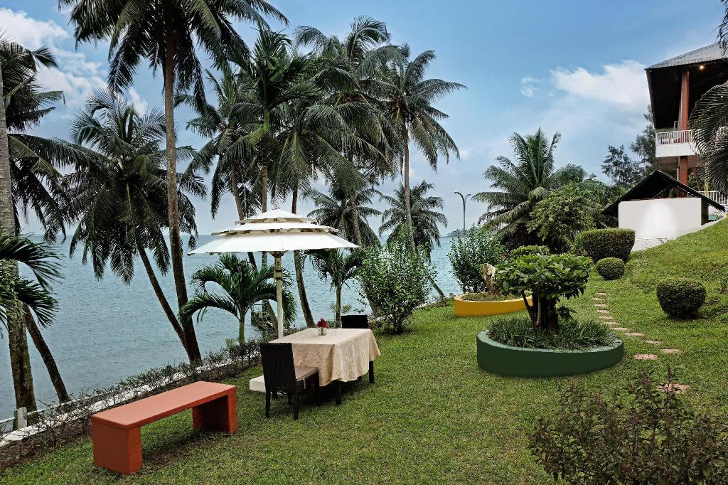 More about Fortune Resort Bay Island - Port Blair