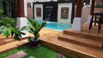 Patong Private Pool Villa  4 bedrooms