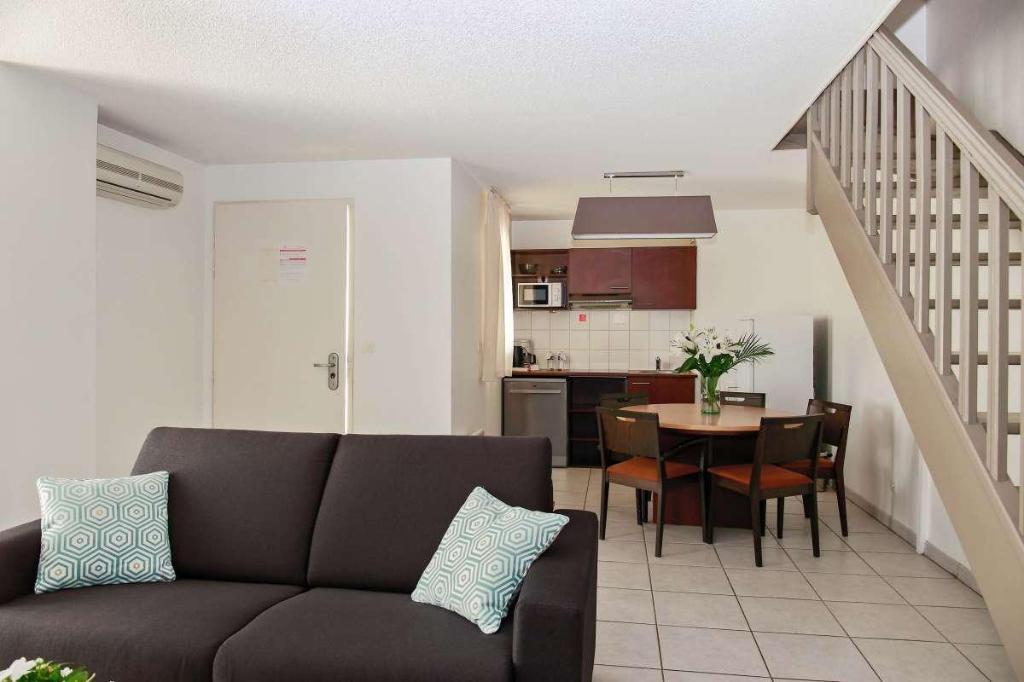Appart City Toulouse Colomiers Serviced Apartment Deals Photos