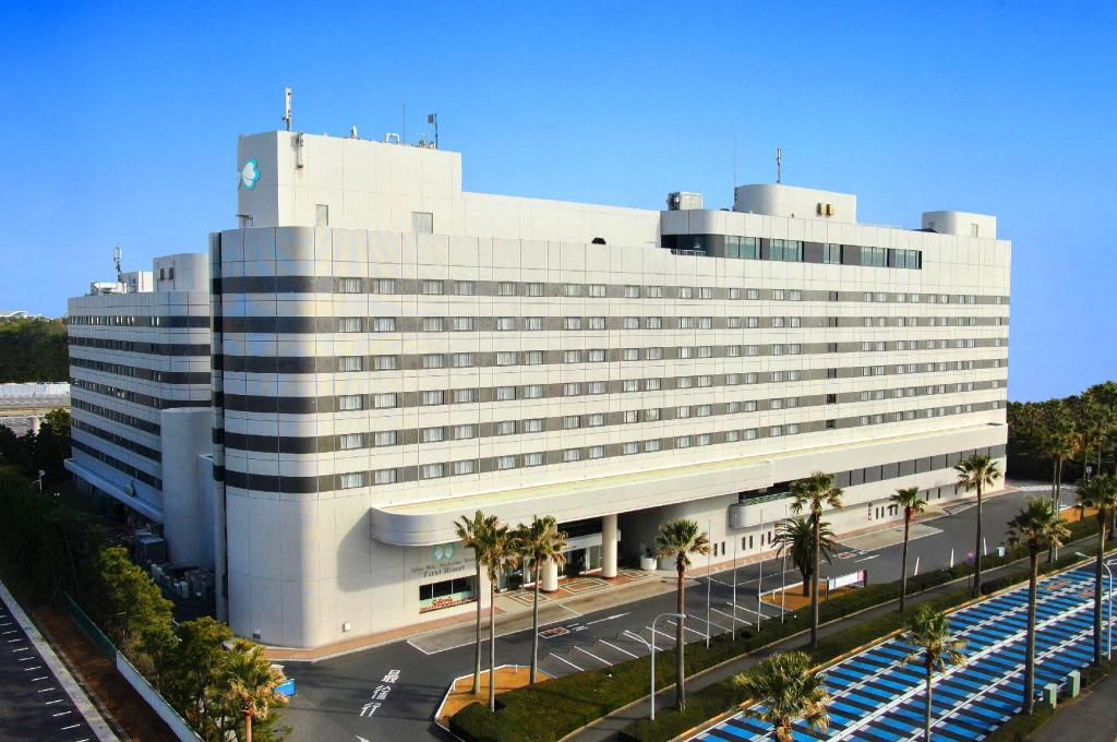More about Tokyo Bay Maihama Hotel First Resort