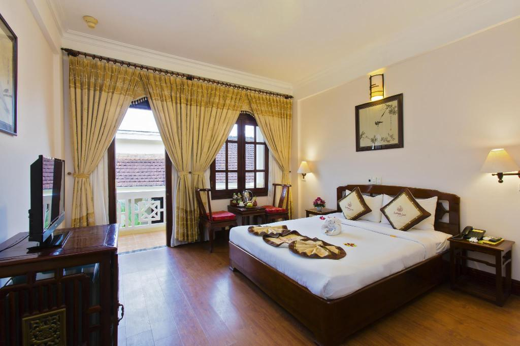 Se alle 65 billeder Lotus Hoi An Boutique Hotel & Spa