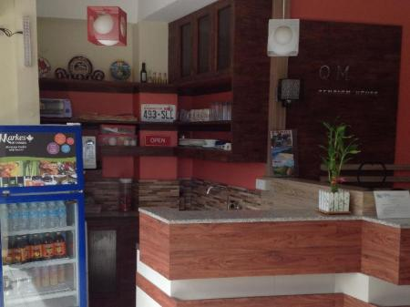 Kafe QM Pension House