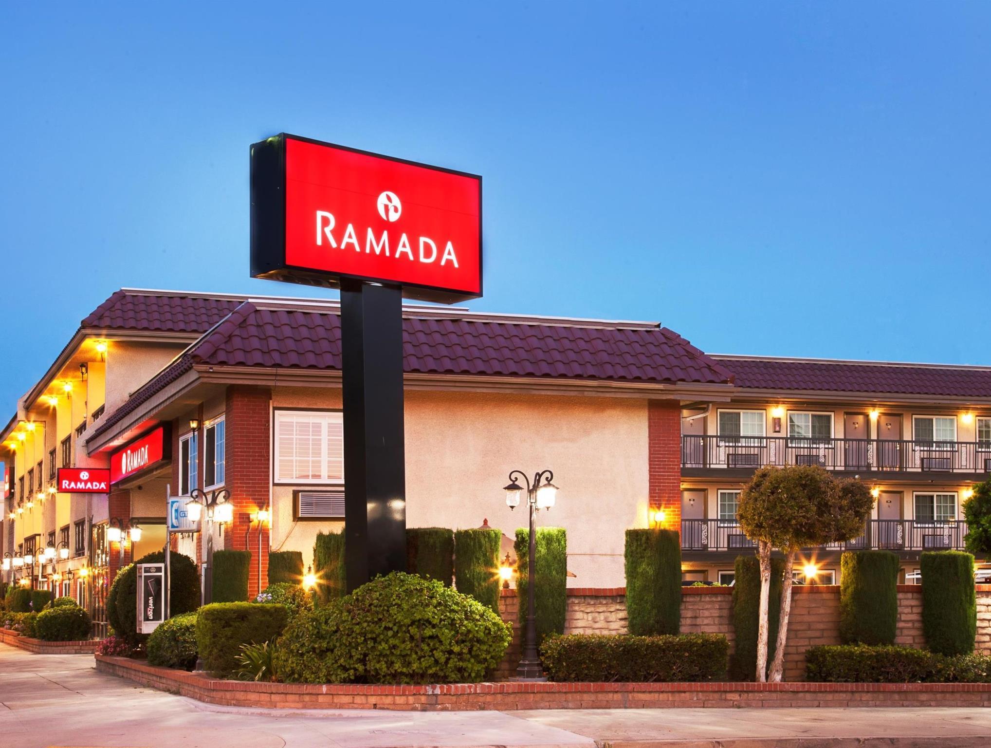 Tarzana Hotel Ca