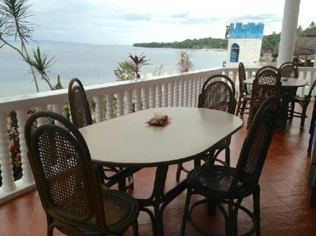 Interior view Dive Point Alcoy Resort