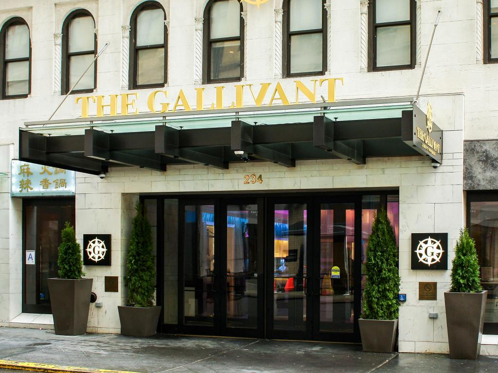 TRYP Times Square Hotel (The Gallivant Times Square)