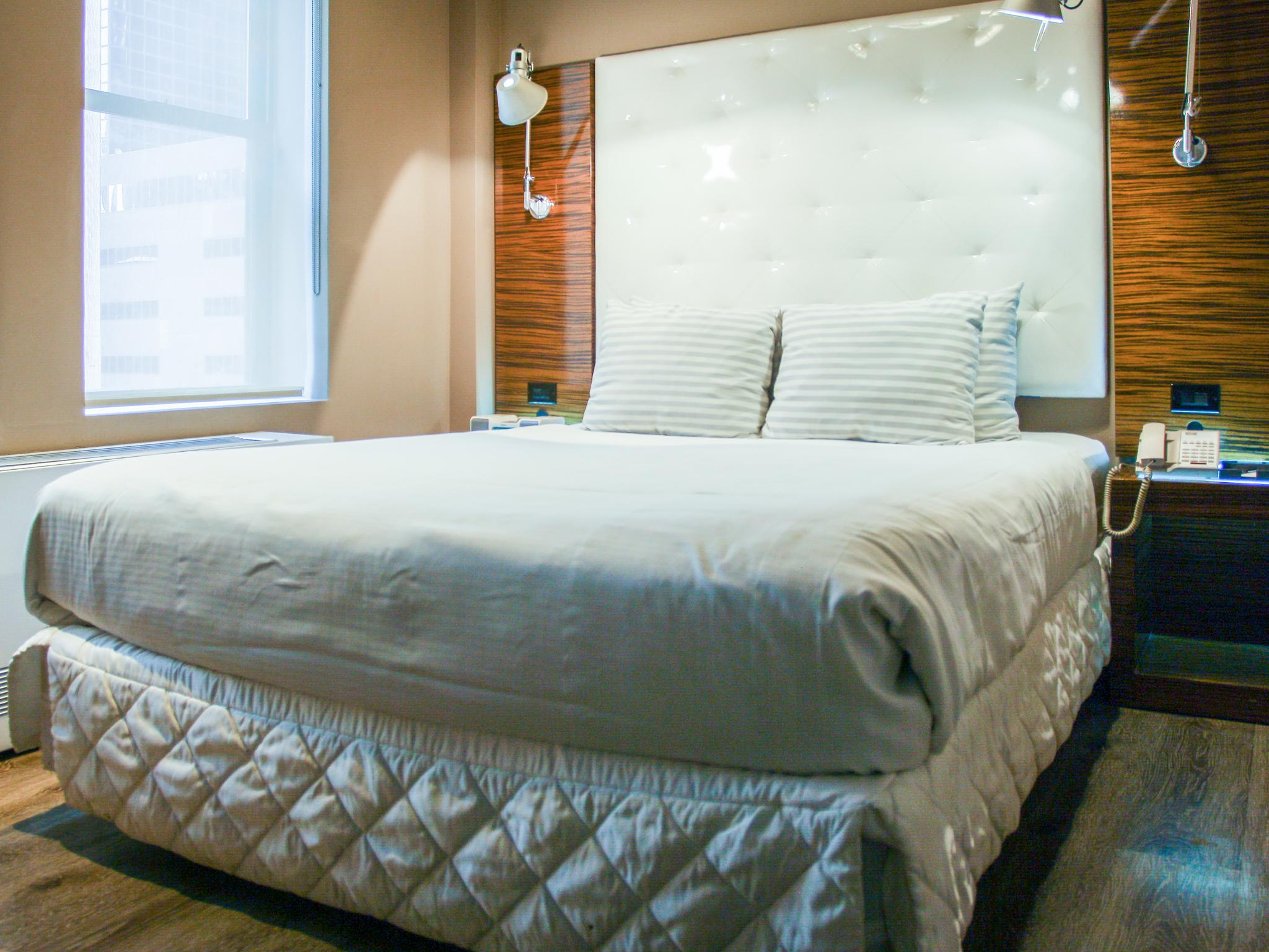 The Gallivant Times Square In New York Ny Room Deals