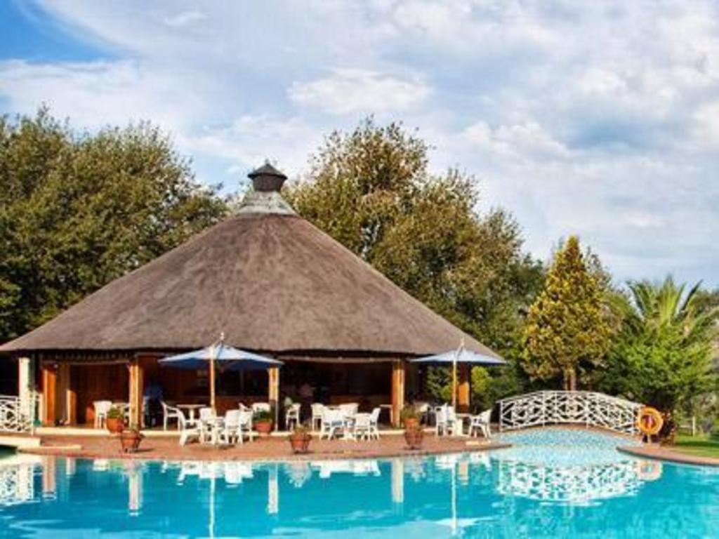Avani Maseru Hotel in Lesotho - Room Deals, Photos & Reviews