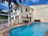 Best Western Kimba Lodge Motor Inn