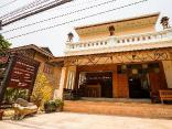 Wake Up at Muang Kao Boutique Hotel