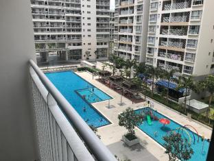Scenic Valley, Luxury 2Br #EXPO, GOLF , MALL 7th