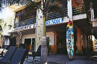 Amanente'z Beach Front Resort