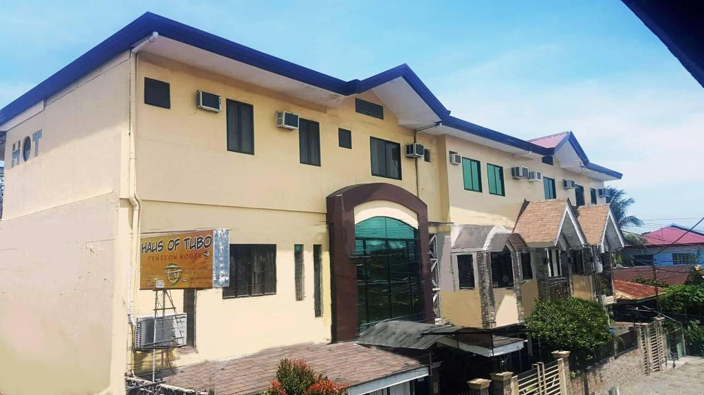 Haus Of Tubo Travellers Inn in Davao City - Room Deals