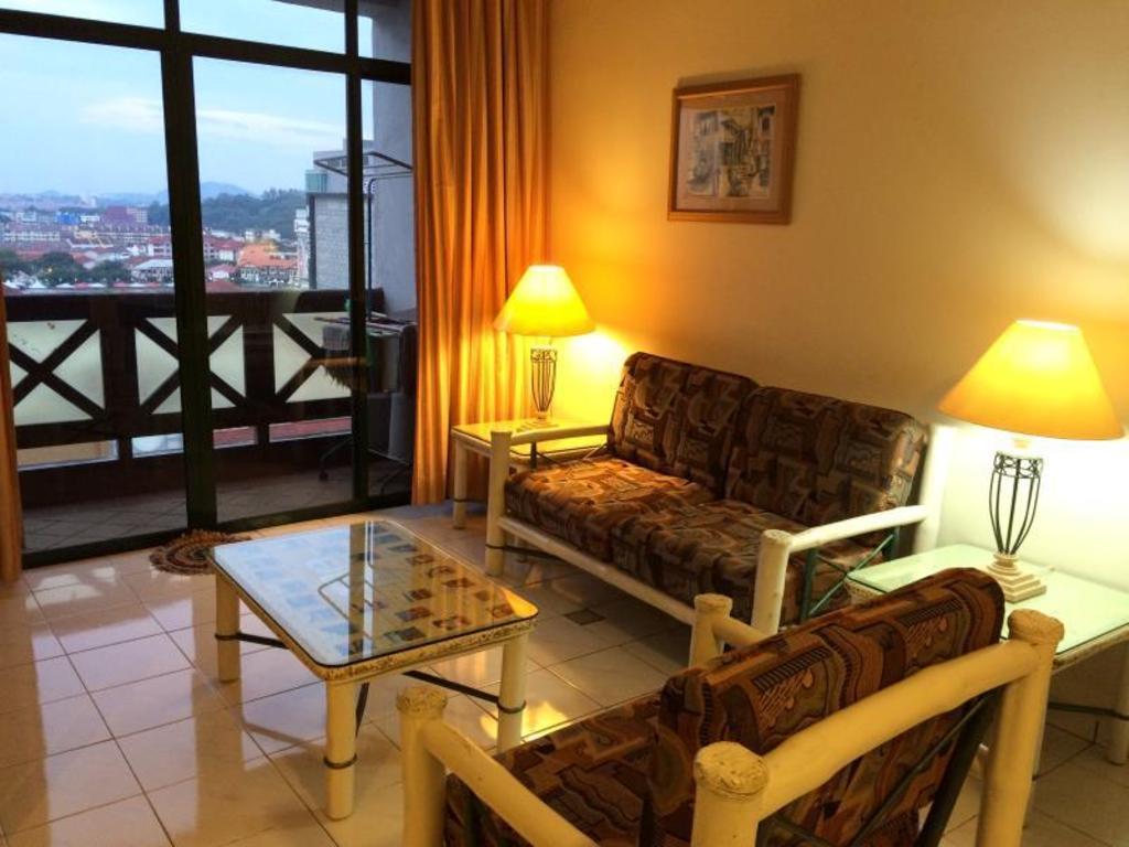 Happy Malacca Mahkota Hotel Wing 2