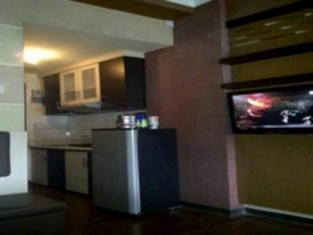 Soekarno Hatta Apartment Malang City