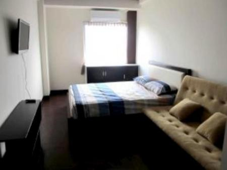 Executive Soekarno Hatta Apartment Malang City