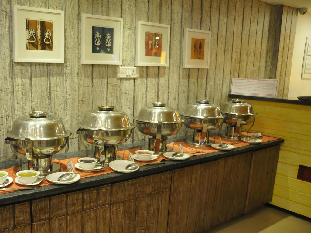 Hotel Campal Best Price On Hotel Campal In Goa Reviews