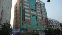 GreenTree Inn Fuyang Middle Yingzhou Road Business Hotel
