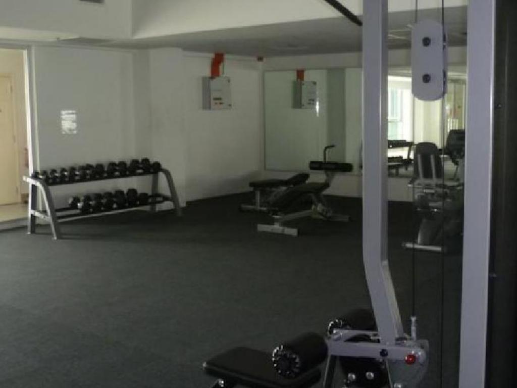 Fitness center RH Suites at Publika
