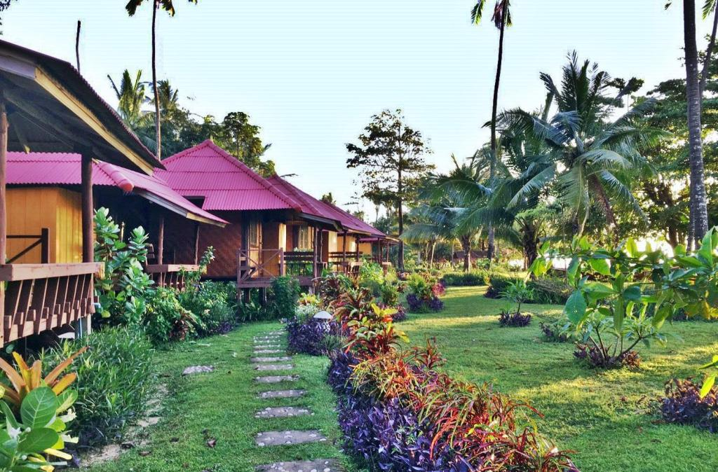More about Libong Relax Beach Resort