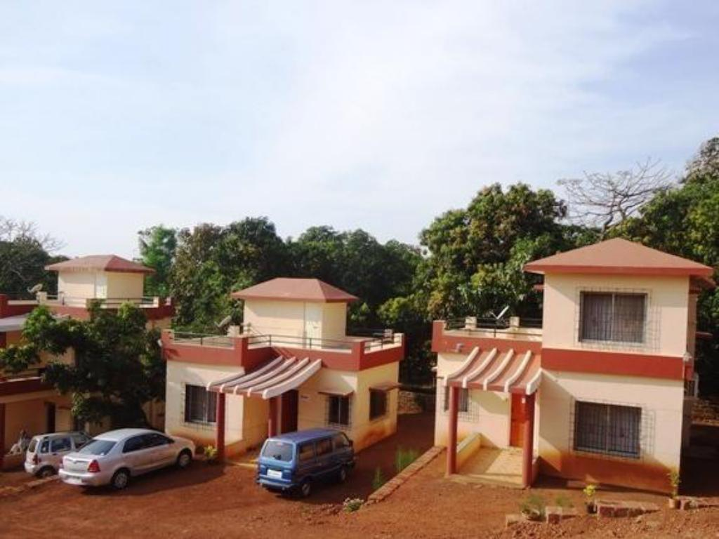 More about Chaitanya Resort