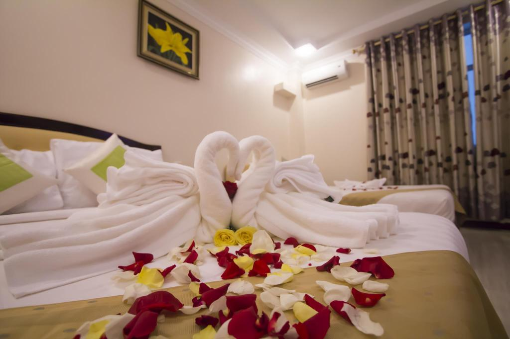 Good Luck Day Hotel In Phnom Penh Room Deals Photos Reviews