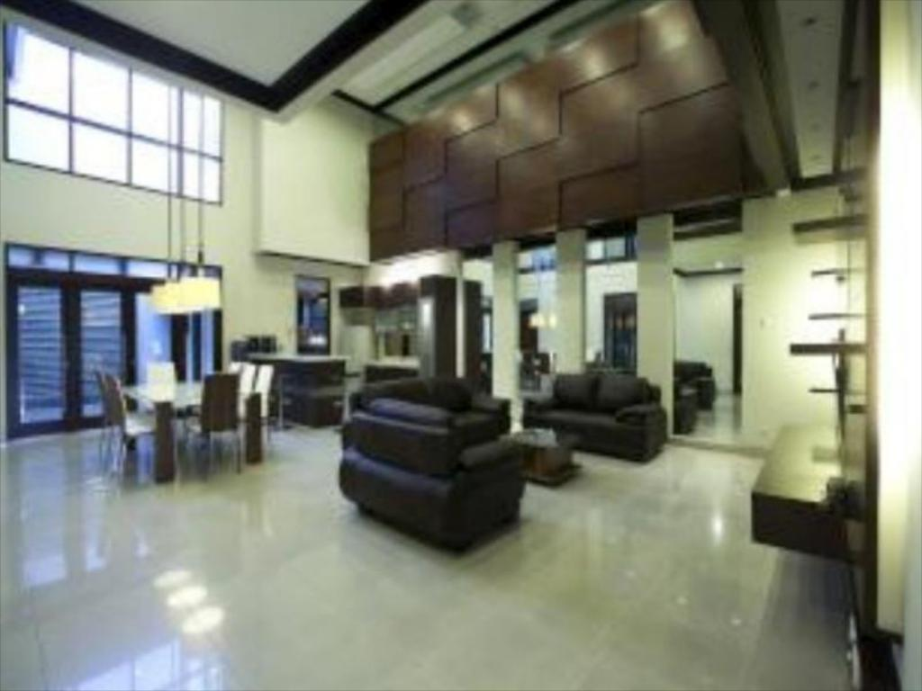Villa Asoka, Setiabudi, Bandung   Agoda.com