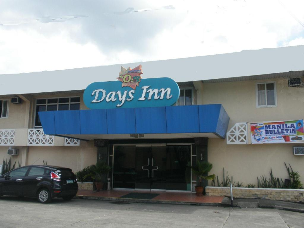 More about Mo2 Days Inn