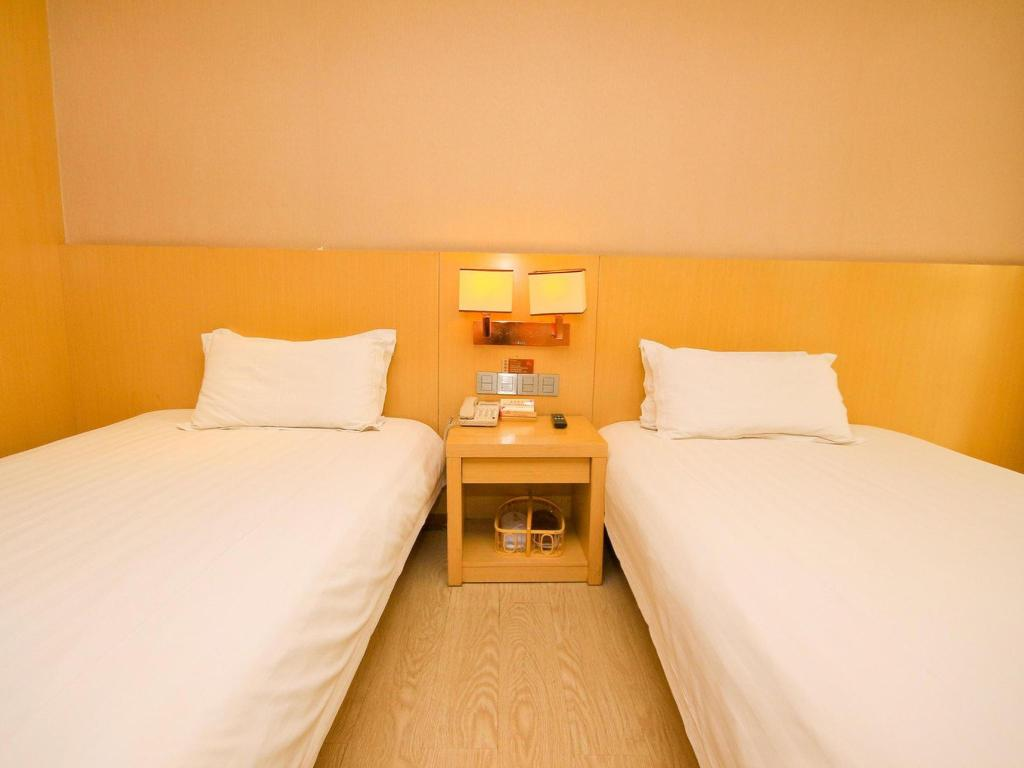 Special Offer - Guestroom Xian I-OPAL Hotel