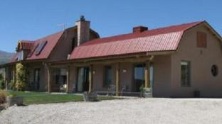 Ardgour Strawbale Bed and Breakfast