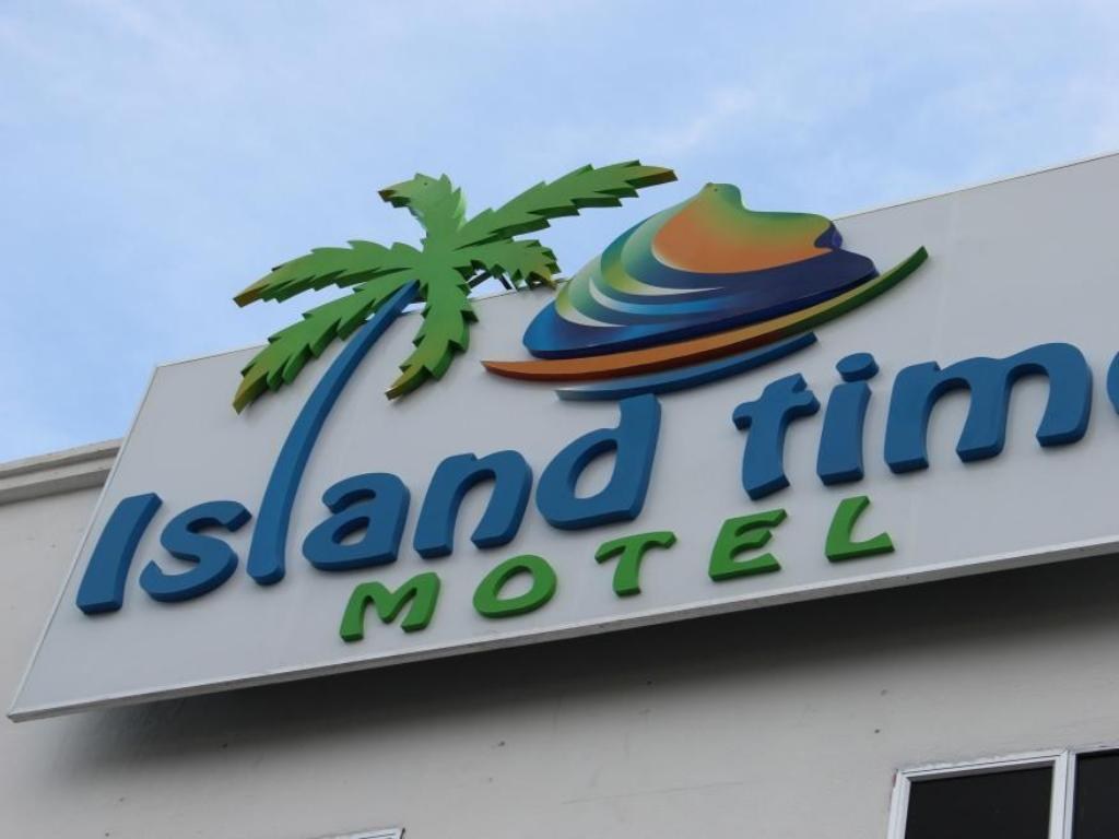 More about Island Time Motel