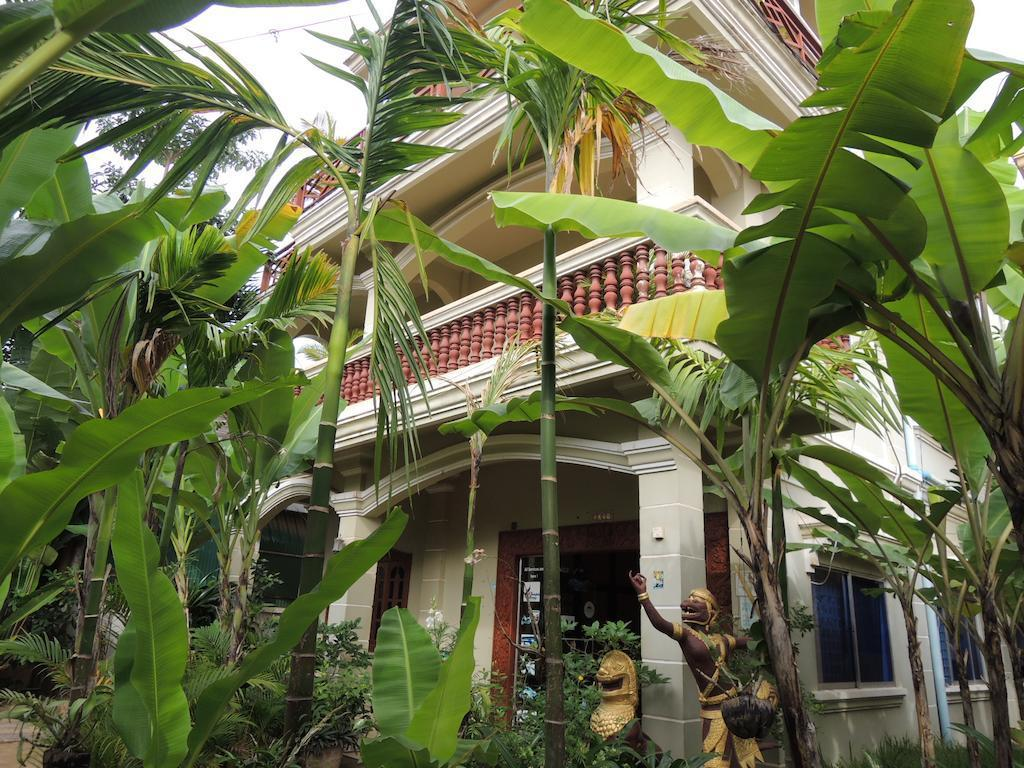 More about Angkor Reas Guesthouse