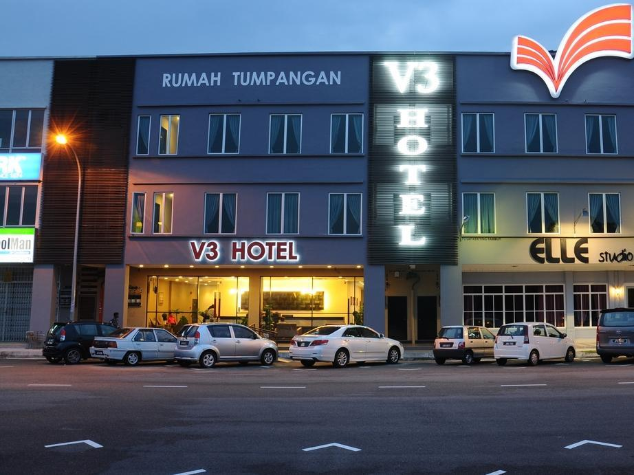 Hotels Taman: description, price 89