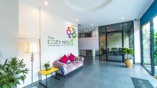 The Cozy Nest Boutique Rooms Guest House