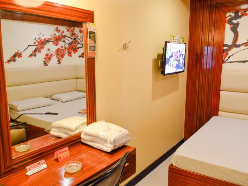 Hotel Sogo Novaliches in Manila - Room Deals, Photos & Reviews
