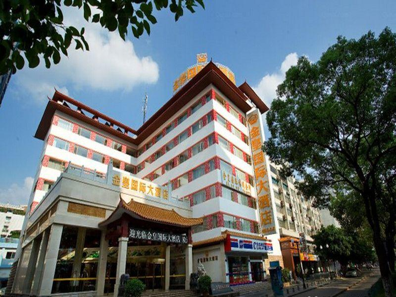 golden crown international hotel in guilin room deals photos rh agoda com